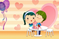 Happy Kiss Day 2014.HD Wallpapers and Pics.kiss on date