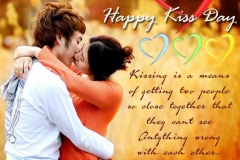 When-is-Kiss-Day-2015