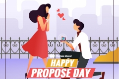 prapose day wishes images