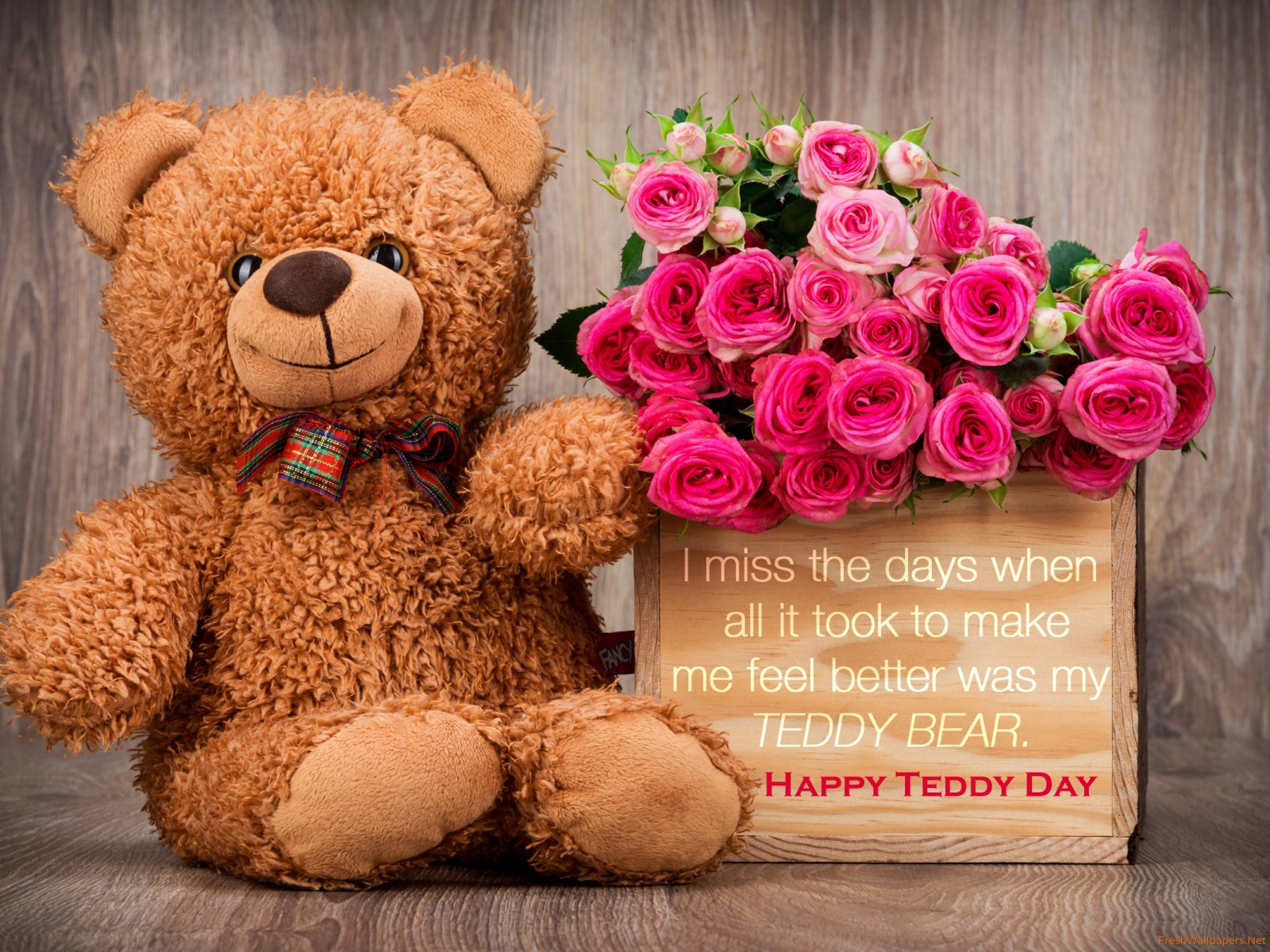 Teddy-Day-Wide-HD-Wallpaper