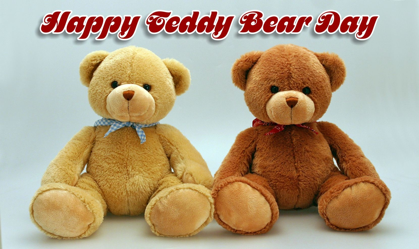 Two-teddy-for-teddy-day-wishes