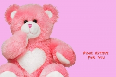 Love Teddy Bear Wallpapers - Wallpapers
