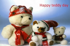 teddy-day-msg