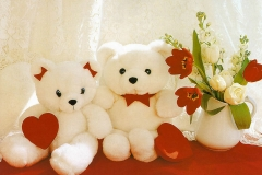 wallpapers Love Teddy Bear Wallpapers