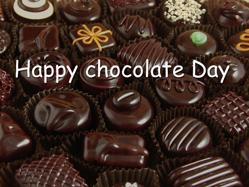 Top 20+ Chocolate Day Images for Whatsapp and Facebook