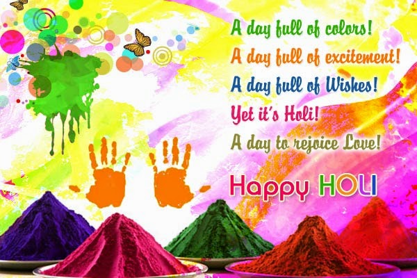 Happy Holi Images, Quotes Wishes