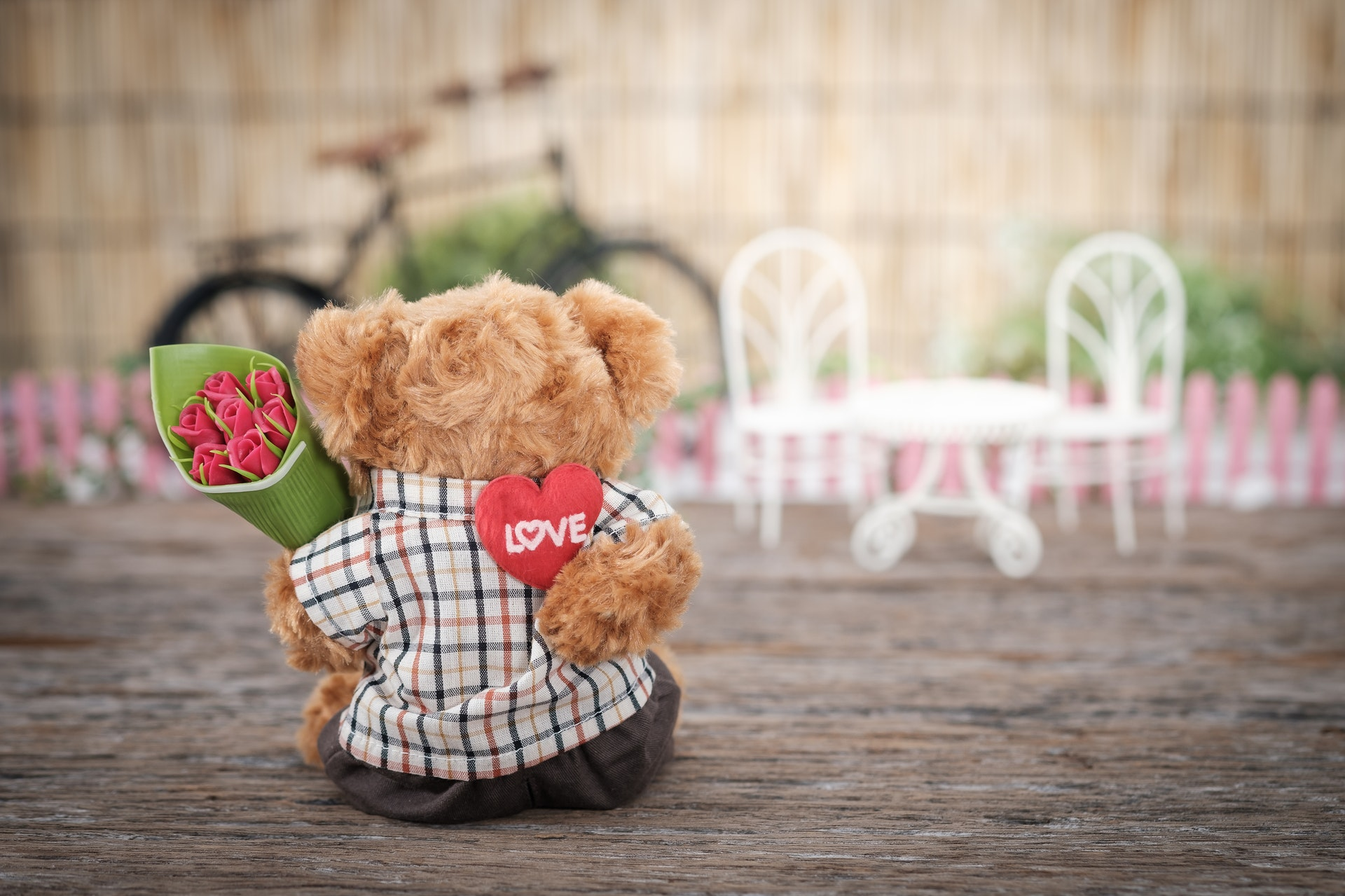 Top Teddy Day Images 2020, Teddy day picture & wallpaper